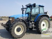 New Holland TM 150 ALLRAD Traktor