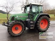 Fendt FAVORIT 711 VARIO Traktor