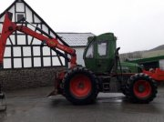 Fendt 714 VARIO TMS Forest tractor