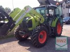 Traktor des Typs CLAAS Arion 460 in Geldern