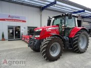 Massey Ferguson 6616 Dyna-6 EFFICIENT Traktor