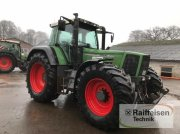 Fendt 818 Favorit Traktor