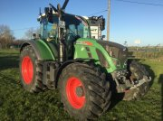 Fendt 720 POWER S4 Tractor