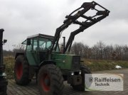Fendt Favorit 611 LSA Traktor
