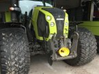 Traktor des Typs CLAAS Arion 550 CMATIC in Wanderup