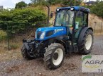 Traktor des Typs New Holland T 4.95 F in Grimma