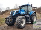 Traktor des Typs New Holland T 8.390 in Grimma