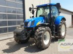 Traktor des Typs New Holland T 6030 RC in Grimma