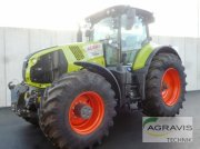 CLAAS AXION 870 CMATIC CEBIS Traktor