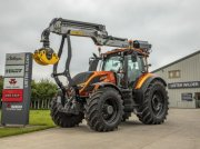 Valtra T214A Tractor with Kesla Crane - £POA Tractor