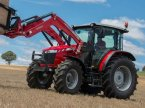 Traktor of the type Massey Ferguson 5710 Global Loader Tractor - £43,000 +vat in Oxfordshire