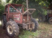 Sonstige 110-90 SDT Forest tractor