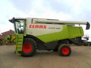 CLAAS 580 LEXION Combine harvester