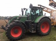 Fendt 724 Profi Plus Tractor