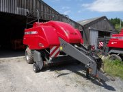 Massey Ferguson MF 2150 Single axle baler Großpackenpresse