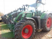 Fendt 722 VARIO S4 PROFI VERSION Traktor