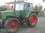 Fendt Favorit 611 Traktor