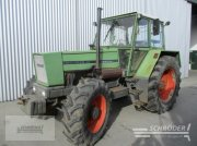 Fendt Favorit 611 LS Traktor