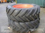 Rad des Typs Michelin 540/65 R38 in Völkersen
