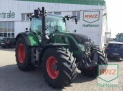 Fendt 722 Profi Plus Traktor