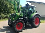 Traktor des Typs Fendt 313 S4 Power in Mühlhausen-Ehingen